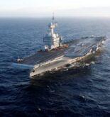 France Defends Handling of Aircraft Carrier Coronavirus Outbreak