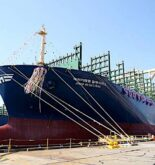 HMM Launches World's First 24,000 TEU Containership