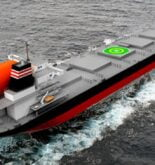 NYK And MOL Join Hands With Kyuden For Deploying World's First LNG-Fueled Large Coal Carrier