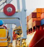 Shipping Provides Reasons To Be Cheerful-- BDO