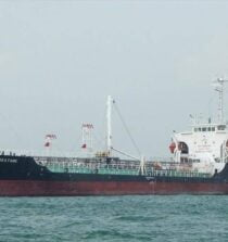 US Says It Seized Tanker Used to Evade North Korea Sanctions