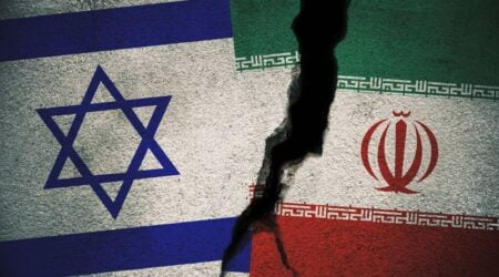 Update: Israel Blames Iran for Tanker Attack that Killed Two