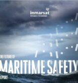 Inmarsat shows the way for future maritime safety with unique data