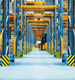 function of warehouses