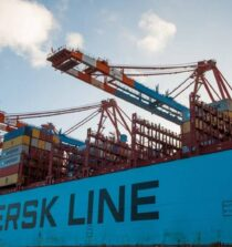 Maersk Lifts Outlook as Supply Chain Disruptions Boost Shipping Rates