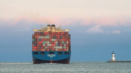 US Maritime, Justice Agencies to Partner on Antitrust Issues