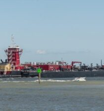 Bouchard Processes Back Pay for Tug and Barge Crews