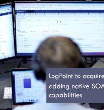LogPoint to acquire SecBI, adding native SOAR and XDR capabilities