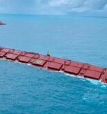 stellar banner aground