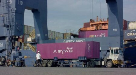 Asyad Looks Abroad for Possible Expansion
